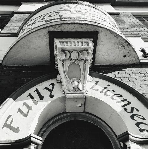 facade Clock