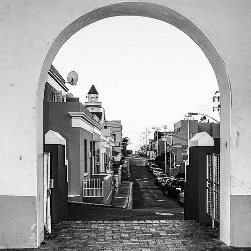 Bo Kaap. Capetown Westerncape Tourism Travel Citylife Bokaap Architecture