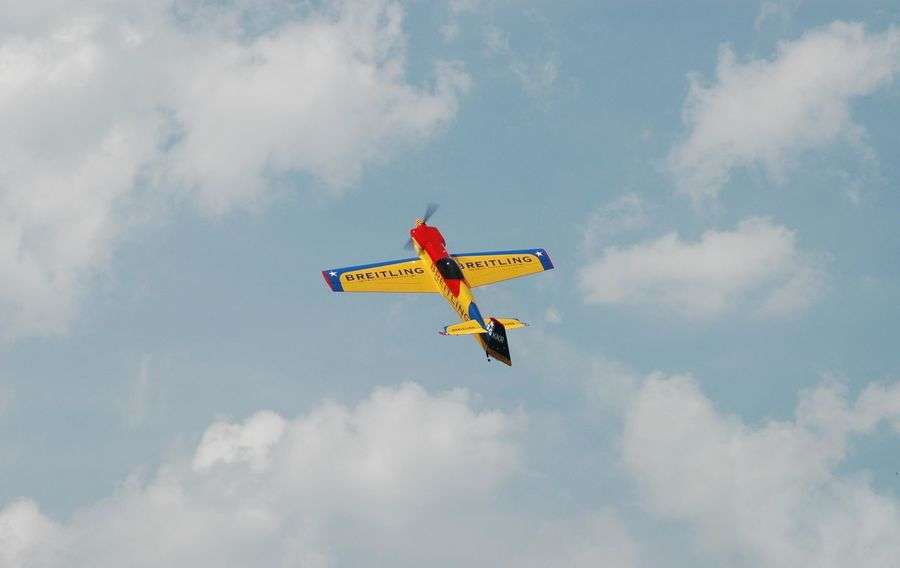 Model Airplane Airplane Model Construction Airplane Flight Model Flight Modellbau Freedom Mid-air Model Airplane Model Airplane Model Construction No People Outdoors Sky