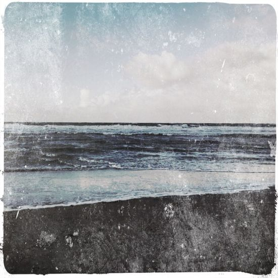 Sea Zeeland  Blue Sky EyeEm Best Edits
