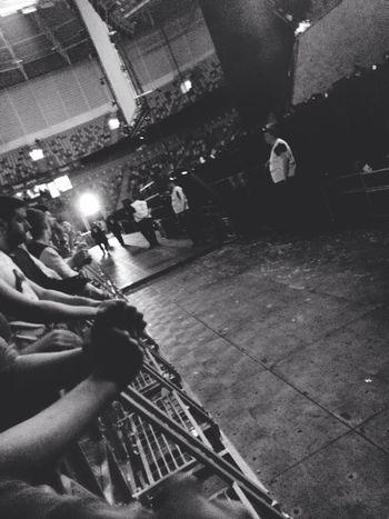 Concert Avicii Frontrow TrueTour