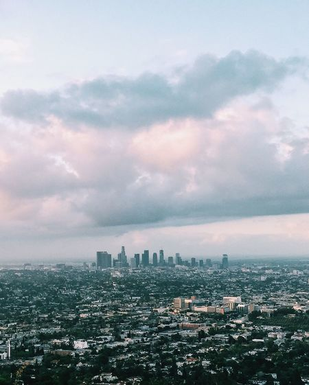 Architecture City Cityscape Urban Skyline Skyline Losangeles Sunrise The Great Outdoors - 2017 EyeEm Awards