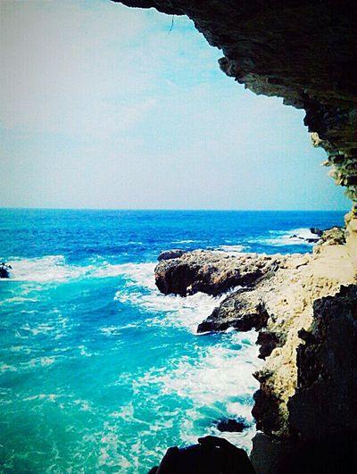 Summer Sea Water Beauty In Nature No People Krimea Sevastopol