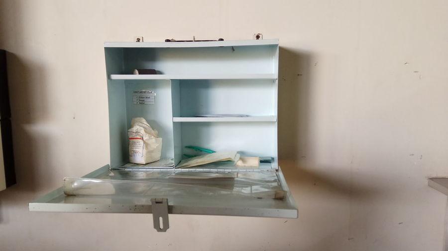First Aid Kits Box