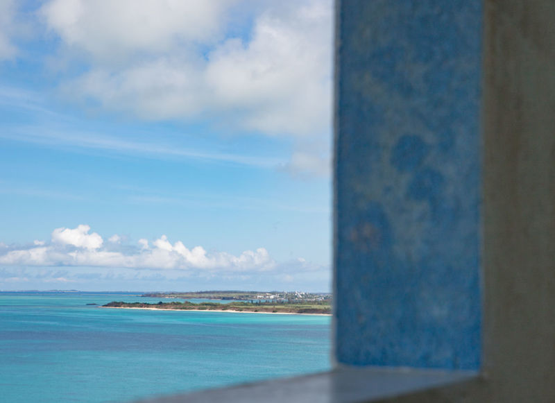 Clear Sky Holiday Okinawa Vacations Beach Beauty In Nature Blue Blue Sky Cloud - Sky Day Horizon Over Water Miyakojima Nature No People Outdoors Scenics Sea Sky Summer Sunshine Tranquil Scene Tranquility Turquoise Water