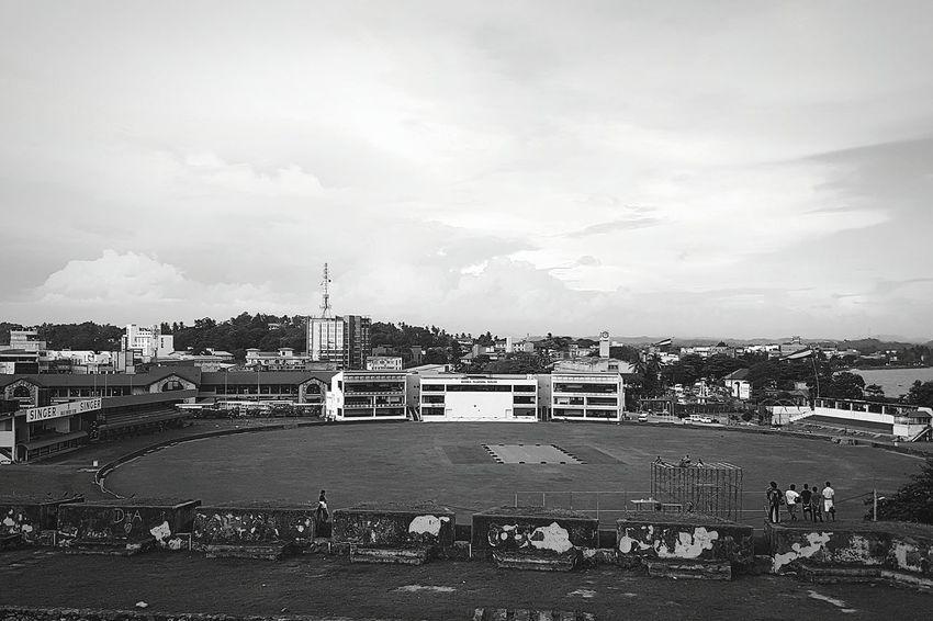 Sport Cricket Ground Galle Holiday2017 Samsung Galaxy S7 Holiday Sri Lanka Stadium Sports Venue
