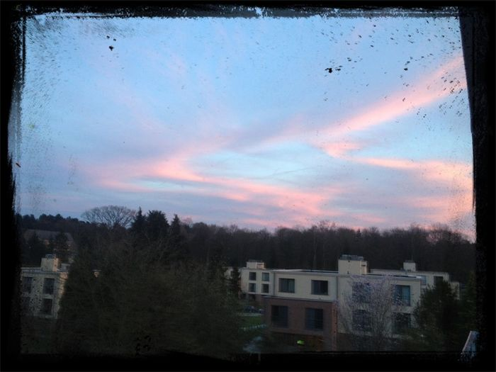 Весна пришла. #vk