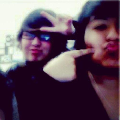 August2 Bestfriend <3 @sunshinereinaa (x