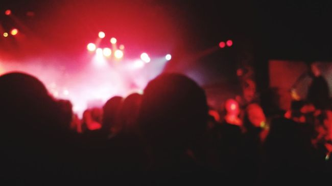 Festival Greenmanfestival Music Nightlife Performance Arts Culture And Entertainment Audience Silhouette Lights WildBeasts Night Music Festival First Eyeem Photo FirstEyeEmPic EyeEmNewHere The Photojournalist - 2017 EyeEm Awards