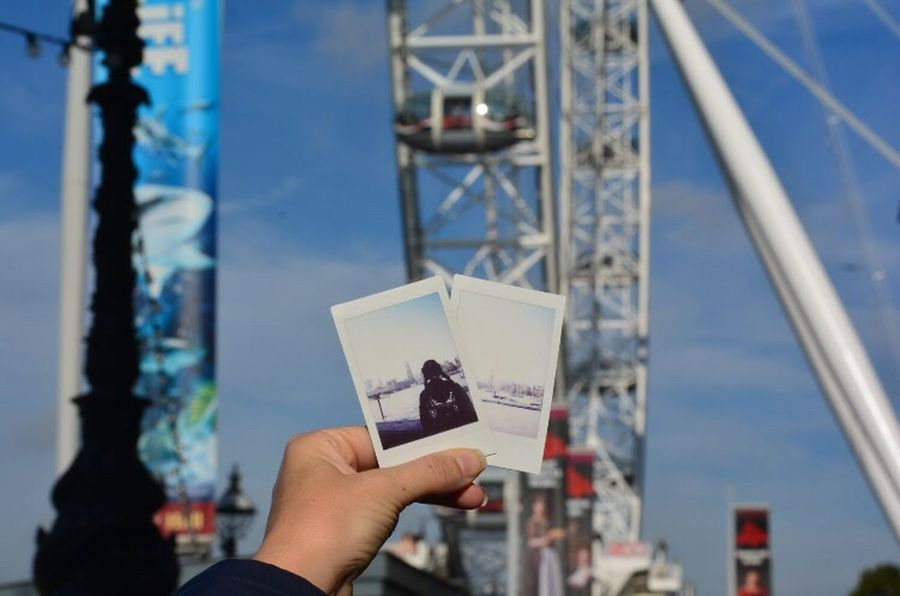 London London Eye Tumblr Engeland Poloroid Selfmade Pic Selfmade No Filter, No Edit, Just Photography No Filter Needed Londen Eye