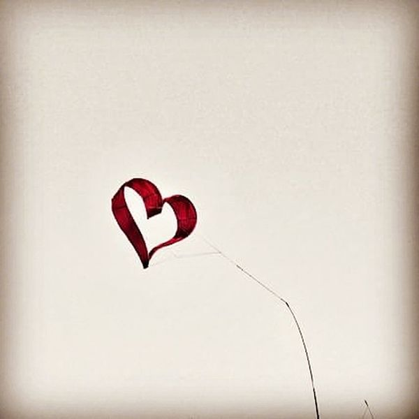 Heart Shape Love Red Romance Kiteflying My Site Der Moment Fotografie Facebook