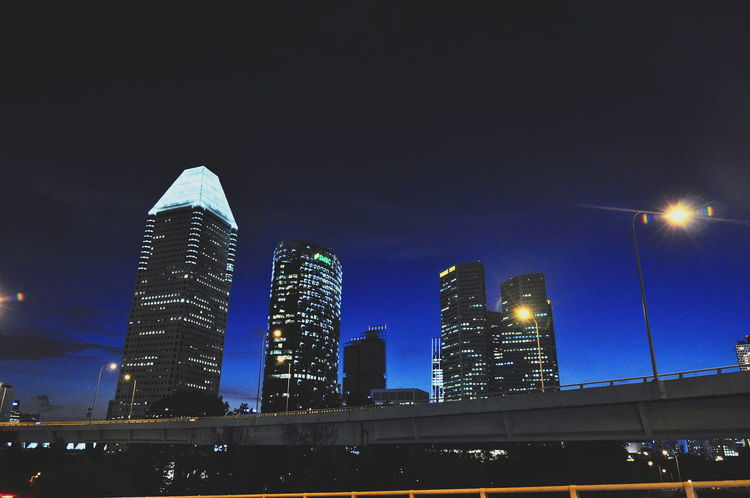 Nightlife Politics And Government Urban Skyline Travel Destinations Business Finance And Industry Building Exterior Modern Skyscraper