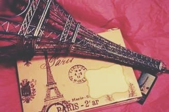 Dream Paris ❤