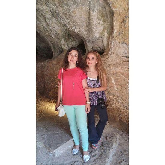 Mağara Safranbolu Bulak