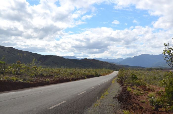 Road Newcaledonia