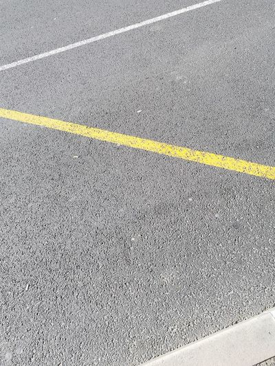 Abstract Abstract Photography Minimalism Streetphotography Backgrounds LINE Road Full Frame Textured  Asphalt High Angle View Pattern Close-up Marking Yellow Line Road Marking Empty Road Diminishing Perspective EyeEmNewHere The Street Photographer - 2018 EyeEm Awards 17.62°