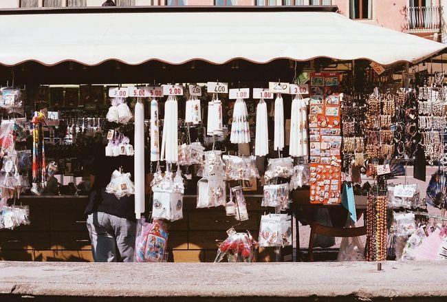 Italy Business Church Retail  Variation Flea Market