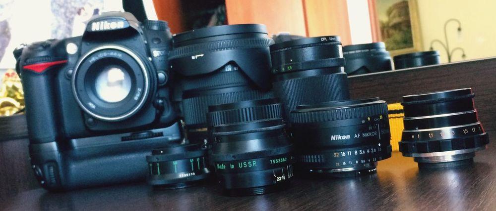 Nikon Camera - Photographic Equipment Close-up Gelios44 Jupiter37a Nikon 50mm F/1.8 Sigma 17-50mm Industar-50 3,5/50 Jupiter8