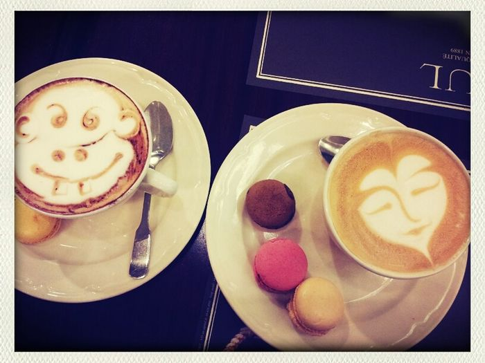 Latte's