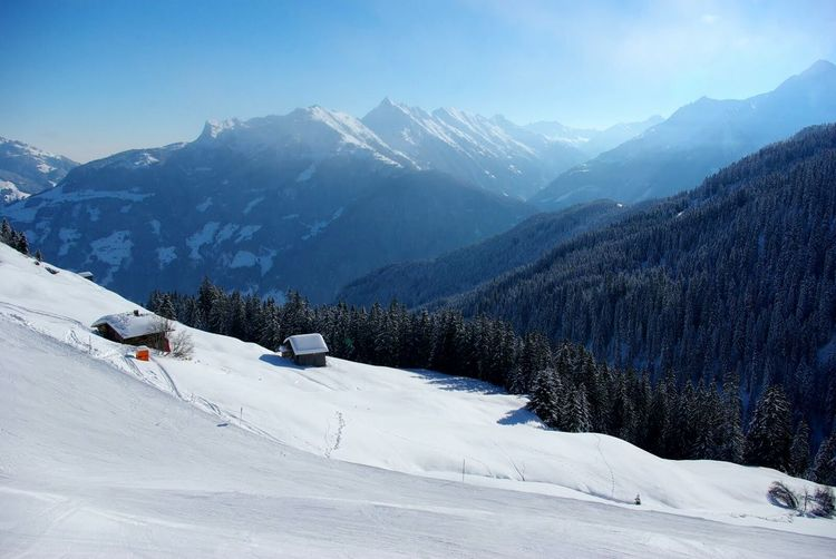 Snow Mountain Mountain Range Cold Temperature Winter Landscape Deep Snow Outdoors Tree Travel Destinations Social Issues No People Sport Nature Beauty In Nature Scenics Day Freezing ❄ Landscapes Beauty In Nature Snowboarding Nature Tree EyeEmNewHere Winter