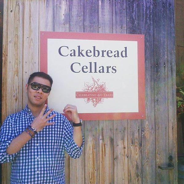40years Cakebreadcellar Wheninnapa