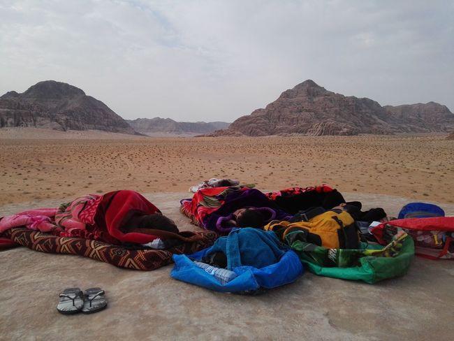 Smartphone Photography Desert Desert Beauty Wadi Rum National Park, Jordan Desert Landscape Hills And Valleys Sunset Camping Out