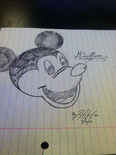 Artistic Ability Lol
