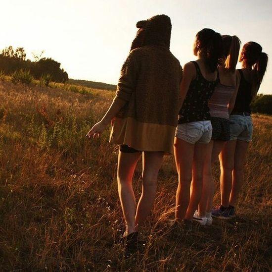 Bestfriend Freundschaft Meeting Friends So True #girlspower ❤