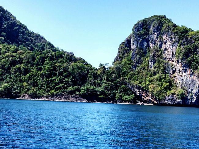IPhoneography Palawanadventures Landscape Beachphotography
