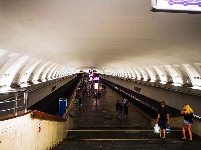 Minsk metroe