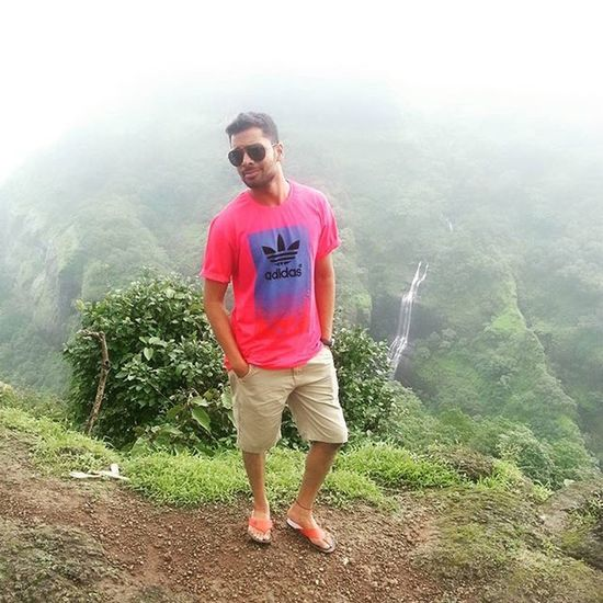 Throwback Instapic Lonavala Missing Days  Funn Vacation Shorts Sony Smartphone