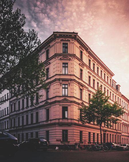 Urban Leipzig