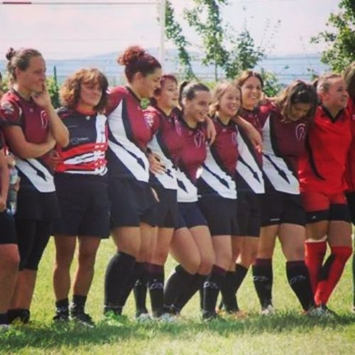 Giocate a rugby, non fate la guerra ♡ Game Play Rugby Rugby Girl