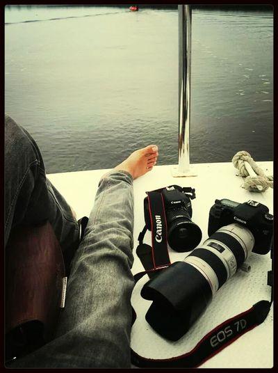 I love photography <3 Canon Dslr 7D 600D