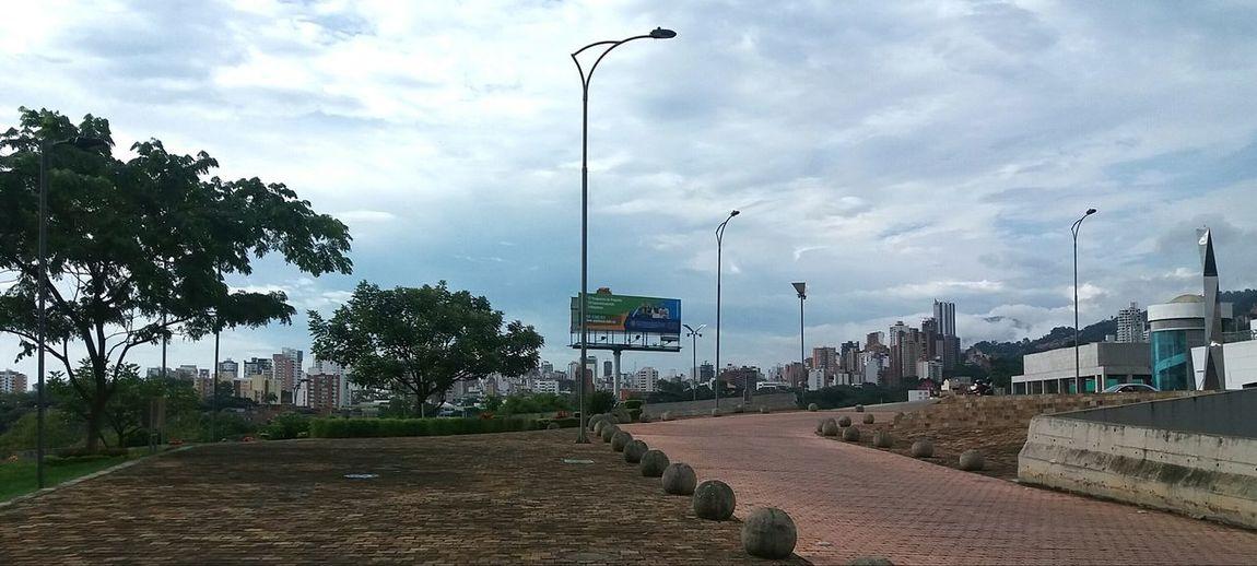 Battle Of The Cities Bucaramanga Santander Colombia 🎈👻 Panorámica Panoramic
