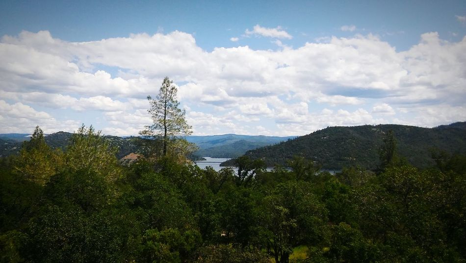 Mothernature Clouds Scenery Shots Oroville Taking Photos