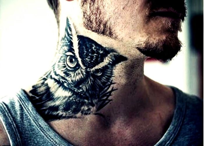 Awesome tattoo *-* ♡ First Eyeem Photo Tattoo ❤ Check This Out Nightlife Buho