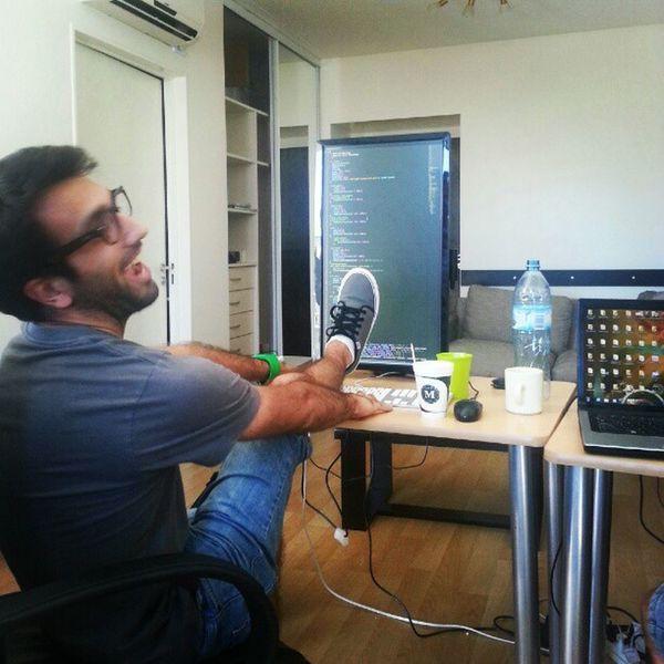 #nextLevel extreme demo #programming cc betzerra Programming Nextlevel