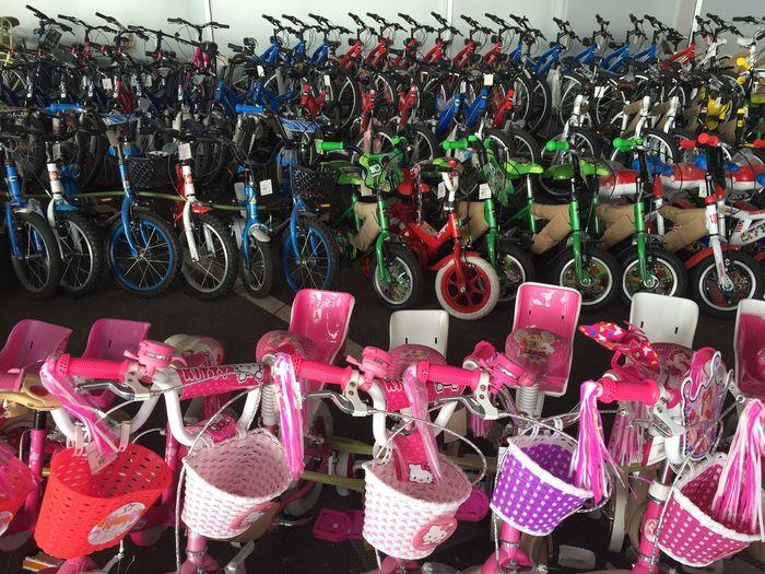 Children's Bike Bicycle Bicycles Eyeem Galery Eyeem Market Mersin Turkey