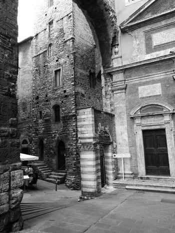 Perugia Italy Umbria Jazz