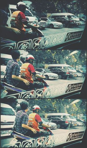 แซงได้ซ้ายตลอด... Taking Photos Thailand_allshots On The Road