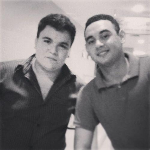 Amigo irmão :) Cassio  Brother Photo Photography cine