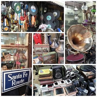 Bhendi Bazaar series - Chor Bazaar ExploringBombay ExploringBhendiBazaar
