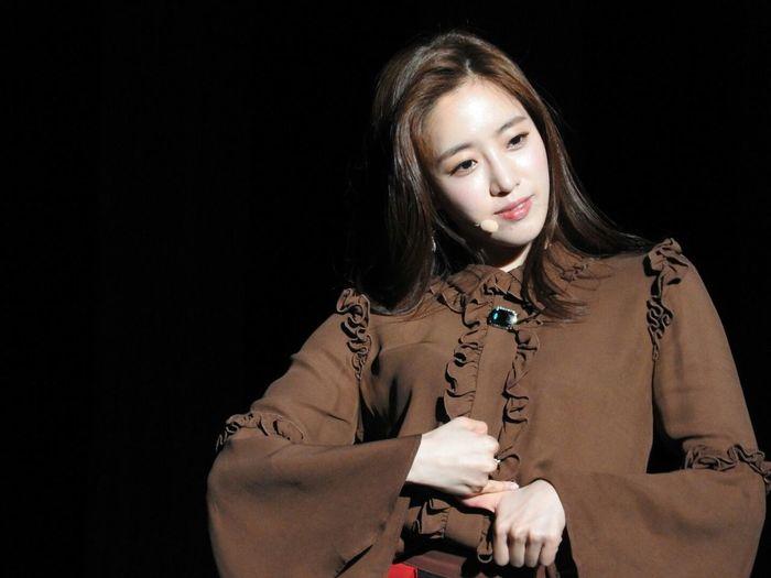 T-ara K-POP 티아라 I LOVE K-POP K-POP!  T-ara Kpop Eunjung