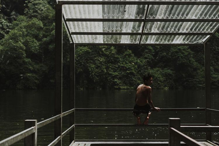 Kid & The Lake