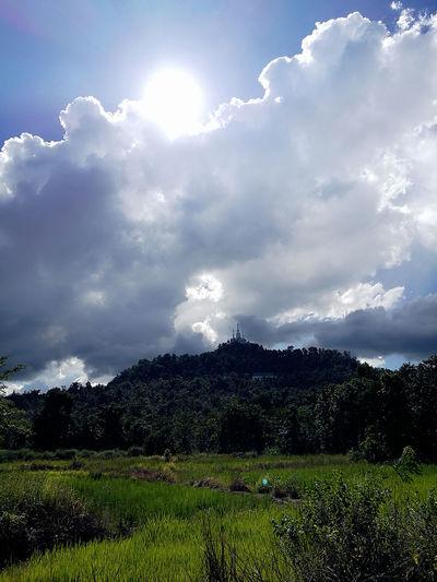 ความงามระหว่างทาง Chaiyaphum First Eyeem Photo