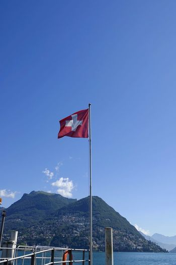 Luganer See,Schweiz Holiday Holidays Luganer See Lugano Summertime Urlaub Urlaubszeit Luganersee Lugano, Switzerland Sea See Summer Tessin Ticino