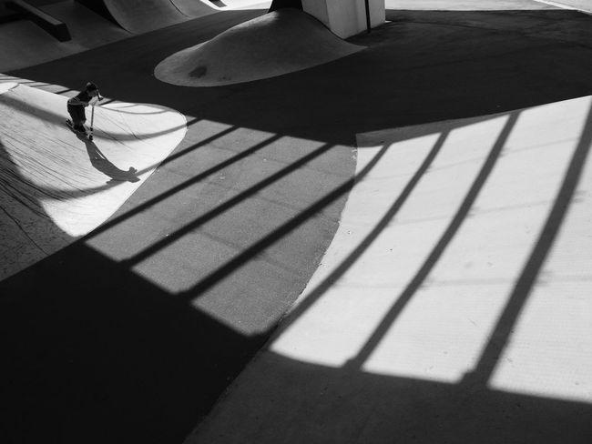 Shades Of Grey Urban Lifestyle Creative Light And Shadow Urban Sports Monochrome B&w Street Photography The Street Photographer - 2016 EyeEm Awards
