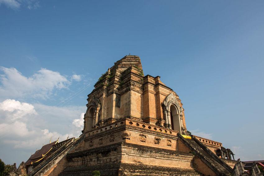Chaing Mai Wat
