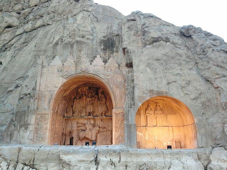 Persian Persian Art Kermanshah
